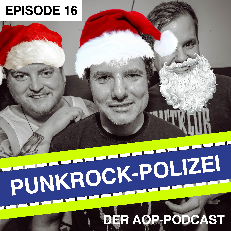 Episode #16: Weihnachten mit AOP
